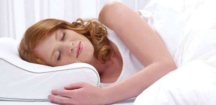 3 Health Advantages to get Best Pillow For Neck Support
