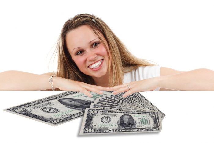 Financing purchasing a small company