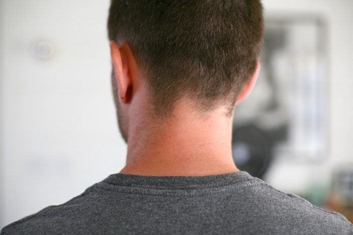 Uncover Freedom From Neck Discomfort - Naturally
