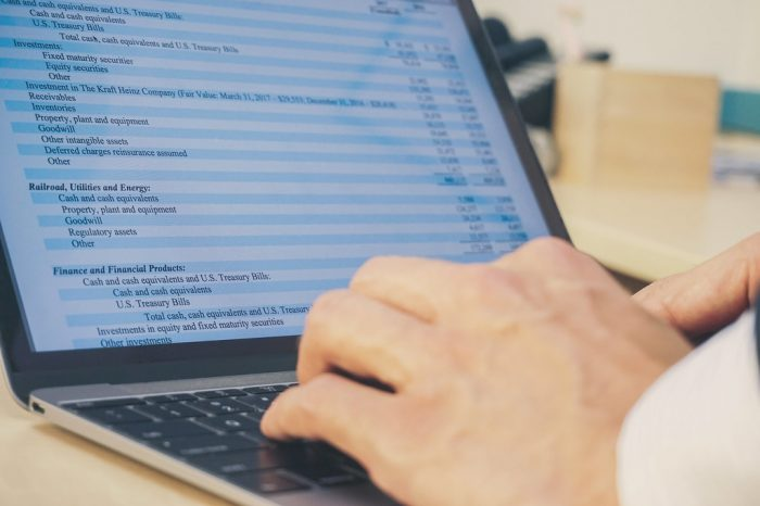 Using Personal Finance Software to handle Your Money