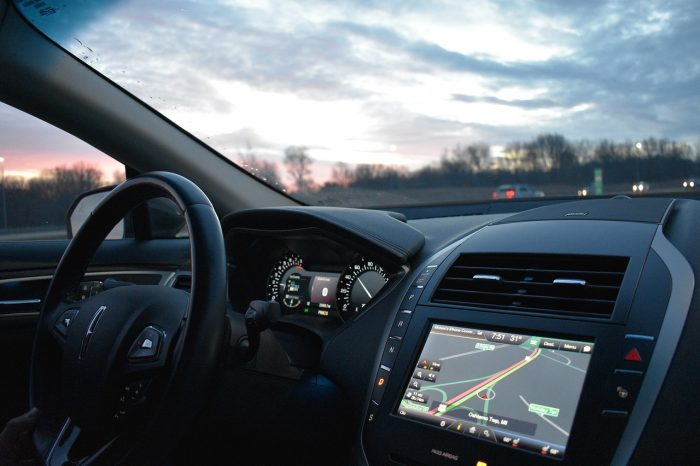 Automotive Gps navigation Systems - Strategies For Choosing the right One
