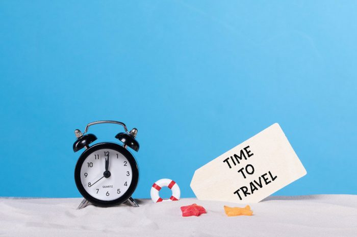10 Signs It's Time to Travel